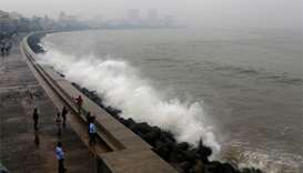 Cyclone Ockhi weakens, may not hit India's west coast
