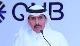 Available reserves enough to defend riyal: QCB chief