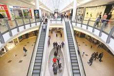 Hammerson makes $4.6bn mall bet amid UK retail gloom
