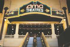 AMC approached by six investors for stake or theatres: CEO
