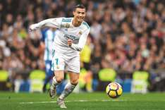 Real deal Ronaldo set for fifth Ballon d'Or