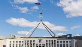 Australian citizenship crisis threatens government again