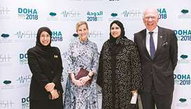 WISH conference to focus on eye health