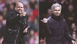 Stakes are high in Manchester derby
