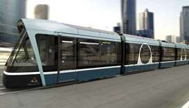 JV of French companies to operate Doha Metro, Lusail Tram
