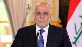 12 put to death after Iraqi PM calls for speedy executions