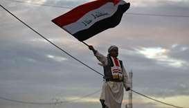 Iraq celebrates one year since 'victory' against IS