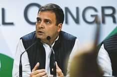Election results give clear message to Modi: Rahul