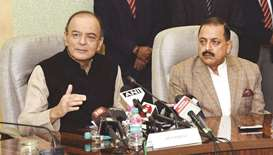 We could have done better, says Jaitley