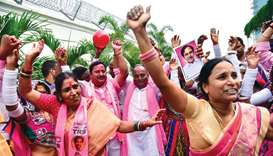 BJP loses key states in poll battle