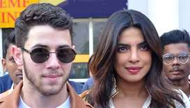 Priyanka Chopra marries Nick Jonas at royal Indian palace