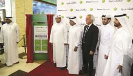 Al Meera launches loyalty programme