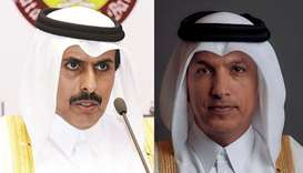 Finance minister, QCB governor to address Euromoney Qatar Conference