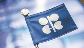 Opec says determined to avoid an 'energy crisis'