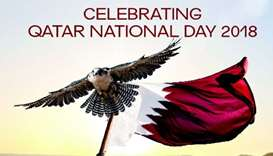 National Day celebrations at Doha Festival City start Thursday
