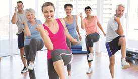 How exercise can help breast cancer survivors