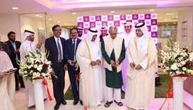 Two Qatar Visa Centres open in Bangladesh