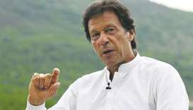 Imran: KP doesn't give second chances, but re-elected PTI