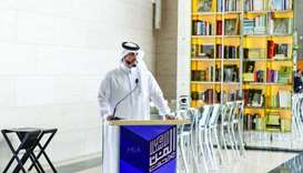 Saif al-Kuwari: encouraging small and medium-size businesses