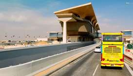 Ashghal to open new highways on Tuesday