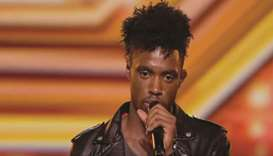 X Factor triumph makes Dalton famous in Jamaica