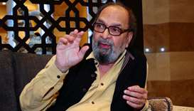Credible journalism can still save the print media: Naqvi