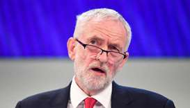 A renegotiated Brexit would go ahead under Labour government: Corbyn