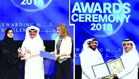 CNA-Q honours 195 students for academic excellence