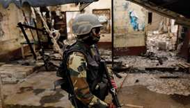 Cameroon attack leaves one dead, several wounded