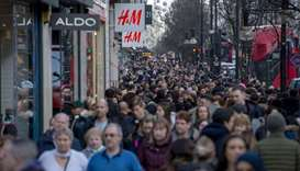 UK retail sector axed 150,000 jobs in 2018: study