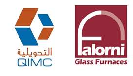 QIMC arm Gulf Glass Factory in alliance with Italy's Falorni Gianfranco