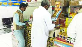 Al Shammal Municipality conducts eatery inspection campaign
