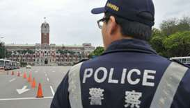 Taiwan searches for 152 missing Vietnamese tourists