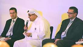 QU workshop assesses industry, academia collaboration opportunities