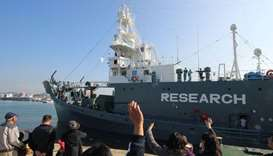 Japan is withdrawing from the International Whaling Commission and will resume commercial whaling in