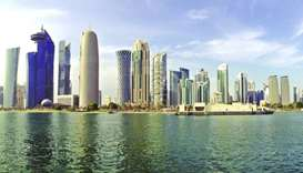 Qatar's fiscal position strengthens on oil, gas revenues: EIU