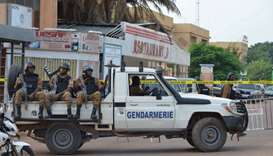 Burkina Faso declares emergency in violence-hit provinces