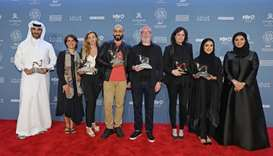 Ajyal:  Capharnaum, What Walaa Wants, Zoo win Best Film Awards