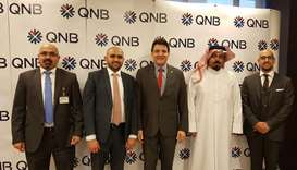QNB enhances customer experience with latest NCR banking technologies