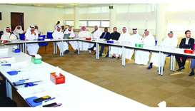 QSE conducts training programme on combating money laundering