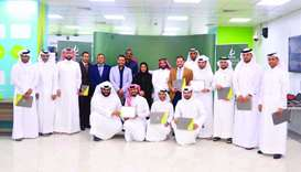 Nama concludes youth-capacity building initiative