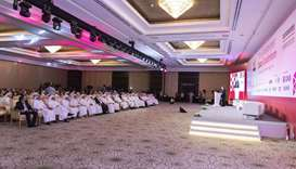 Prime Minister opens 7th edition of Euromoney Qatar Conferences