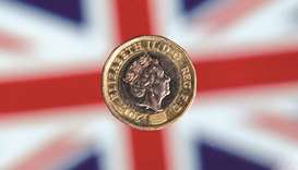 Sterling hits 7-month high as election nears