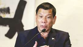 Rodrigo Duterte: critical of agreements