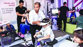 QF lines up several activities at Darb Al Saai