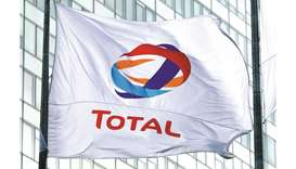 Total is buying Marathon Oil's minority stake in the Waha concessions for $450mn, according to a sta