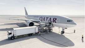 Qatar Airways Cargo announces 'major expansion' of services in South America