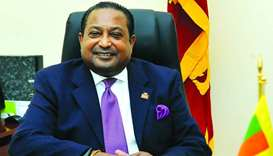 Sri Lanka and Qatar share close bonds of friendship