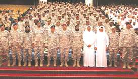 Ahmed bin Mohamed Military College