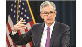 Powell: Inflation that is not too high, but too low for the long-term health of the economy.